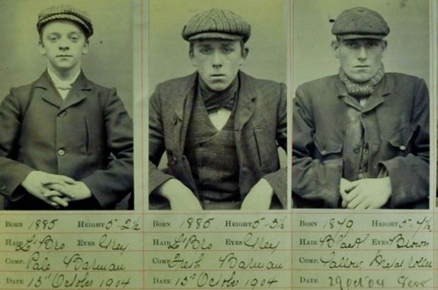 L-R-Peaky-Blinders-Henry-Fowler-Ernest-Bayles-and-Stephen-McHickie